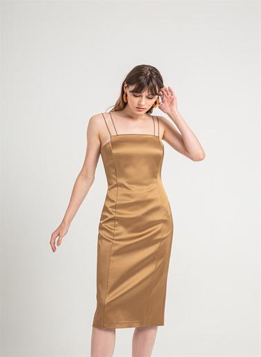 Rue Elbise Altın